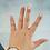 Thumbnail: Designers' Nail Wraps - Fashion #7