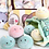 Thumbnail: Plush Toys Claw Machine - Dragon Small Size 恐龍拳頭尺寸 (10 pieces)