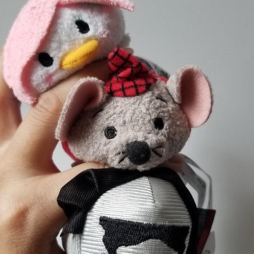Plush Tsum Tsum Toys (1 piece)