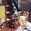 Thumbnail: 酒店婚禮多層朱古力噴泉機(2手)最後一部割沽 Chocolate Foundu Purchase