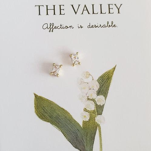 ZHAXILAMU Nail Jewelry #j (1 piece)