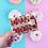 Thumbnail: ZHAXILAMU Nail Polish Stickers #4