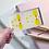Thumbnail: Designers' Nail Wraps - Stylish #17