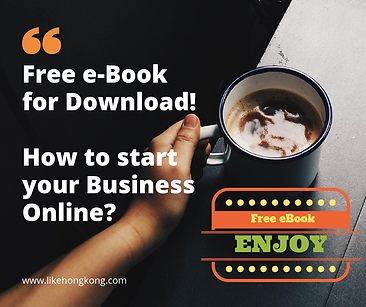 Free e-Book for Download!How to start yo