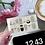 Thumbnail: Designers' Nail Wraps - Stylish #16