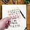 Thumbnail: Water Decals Transfer Stickers #27 @piece