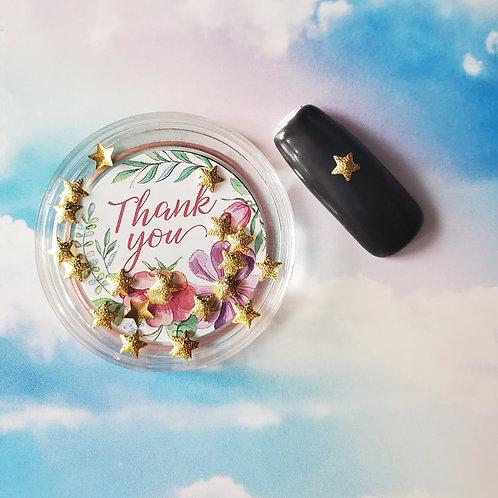 ZHAXILAMU Mandalas Jewelry Box #31 Star (1 box)