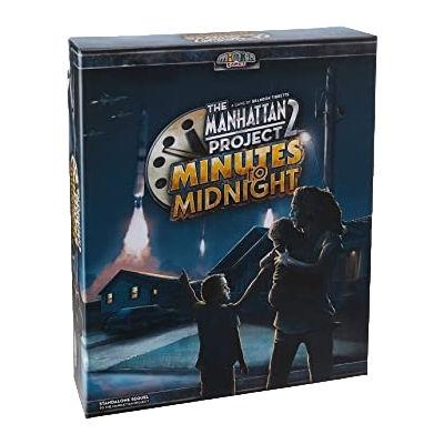 Proyecto Manhattan : Minutos para la medianoche