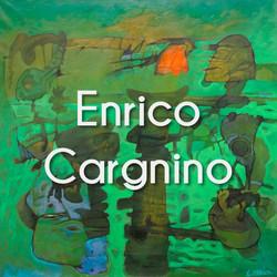 Arte Panamá - Enrico Cargnino