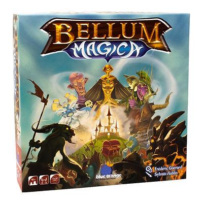 Bellum Magica