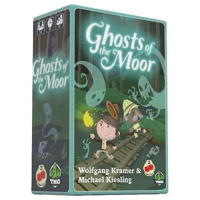 Ghost of the Moor