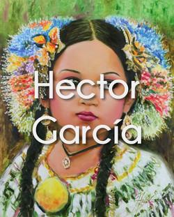 Arte Panamá - Hector García