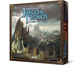 Juego de tronos: El juego de tablero