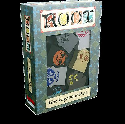 Root Pack Vagabundo