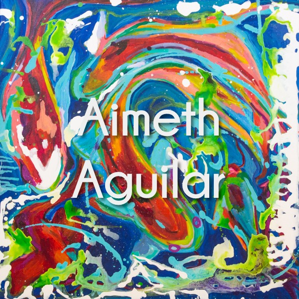 Arte Panamá - Aimeth Aguilar
