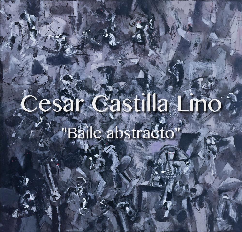 CCastillaLino Baile abstracto 2015-Banner