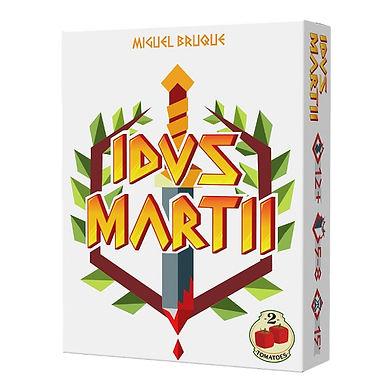 Idus Marti