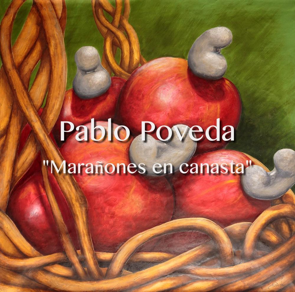 Pablo Poveda