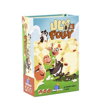 Ully & Polly