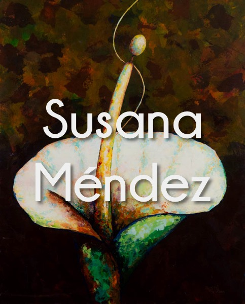 Arte Panamá - Susana Méndez