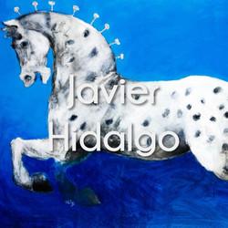 Galeria Tamarindo - Javier Hidalgo