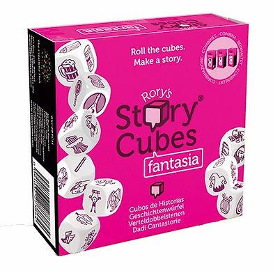 Story Cubes Fantasia