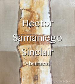 HSamaniego Abstracto 2015-Banner