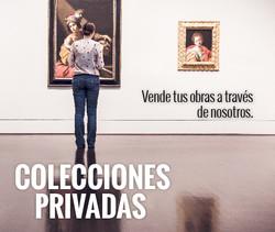 Obras de colección