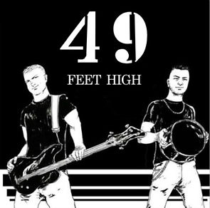 49 Feet High