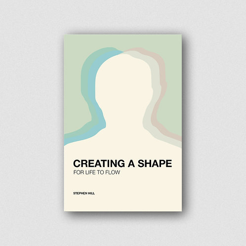Creating a Shape for Life to Flow