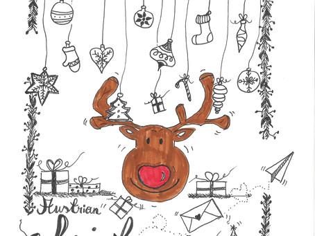 1. DEZEMBER - MIT-GEFÜHL Adventkalender