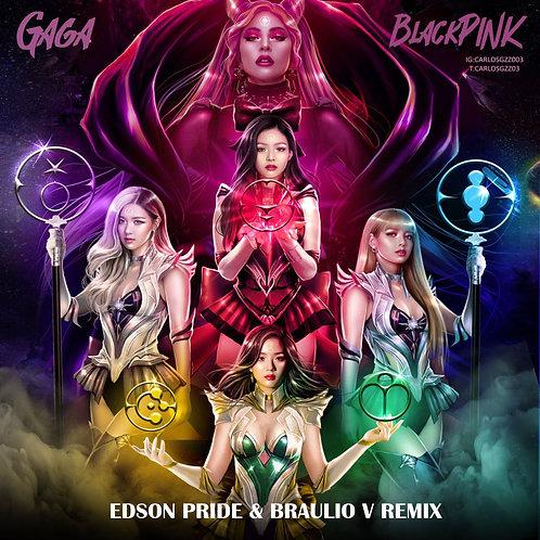 Sour Candy (Edson Pride & Braulio V Remix)