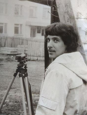 Калашников Сергей Анатольевич