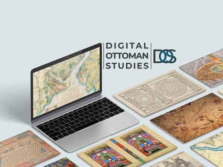What is Digital Humanities?  Dijital Beseri Bilimler Nedir?