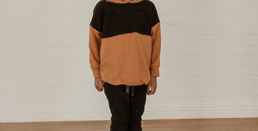 Carmel light weight hoodie