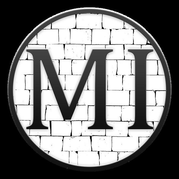 Muros Invisibles logo
