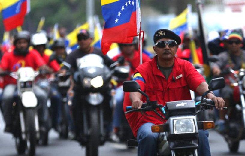 Venezuelan Colectivo