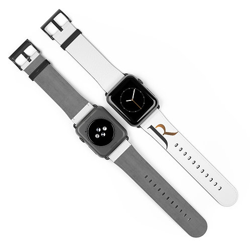 Watch Band w/logo