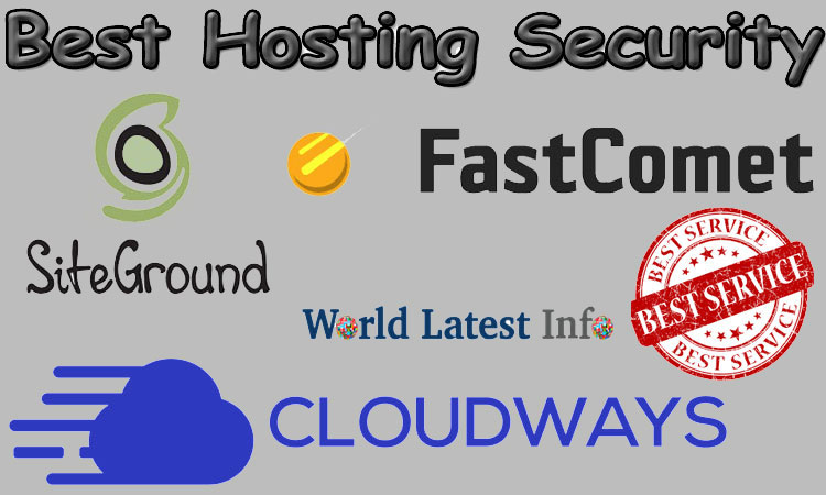 10 Web Hosting Safety Best Performs