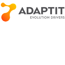 AdapIT logo