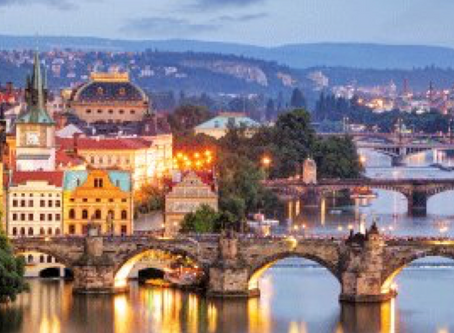 ΙΒΜ European Distributor Leadership Exchange @ Prague