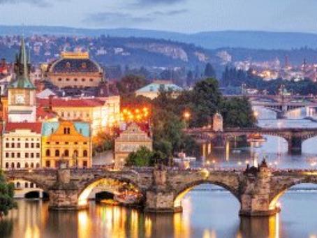 ΙΒΜ European Distributor Leadership Exchange @ Prague