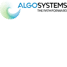 Algosystems logo