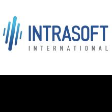 Intrasoft logo