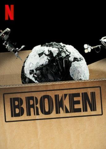 Netflix / Broken - Recycling Sham belgeseli