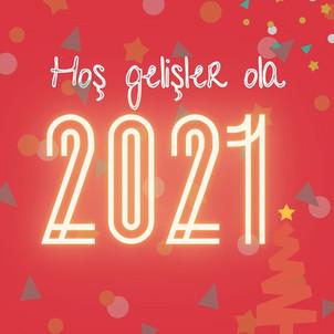 Hoş Gelişler Ola 2021