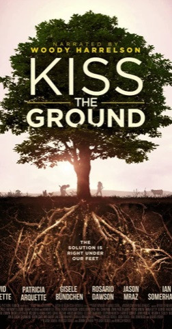 Netflix: Kiss the Ground belgeseli
