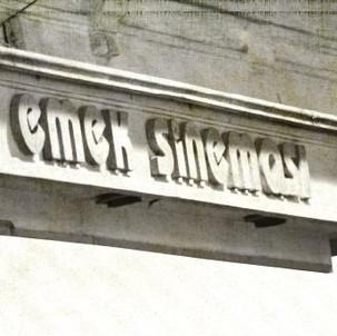 Kapısı Sokağa Açılan Sinema Salonları
