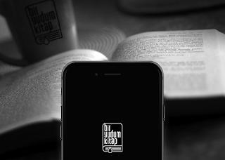 Kitaba Uyanmak: Bir Yudum Kitap