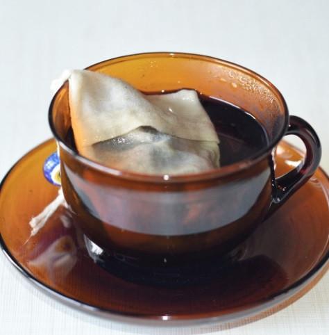 Çay kesesi